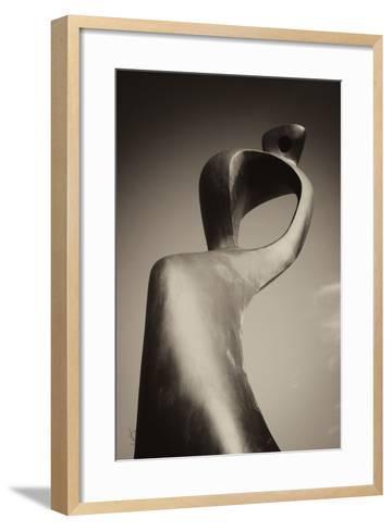 Snape Maltings, Suffolk England-Tim Kahane-Framed Art Print
