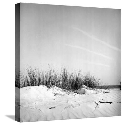 Baltrum Beach, no. 11-Katrin Adam-Stretched Canvas Print