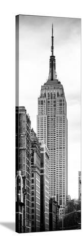 Vertical Panoramic - Door Posters-Philippe Hugonnard-Stretched Canvas Print
