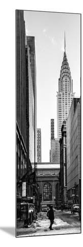Vertical Panoramic - Door Posters-Philippe Hugonnard-Mounted Photographic Print