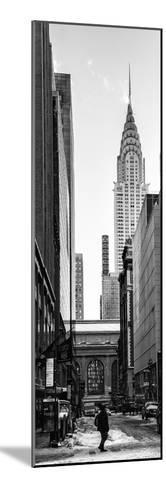 Vertical Panoramic - Door Posters-Philippe Hugonnard-Mounted Photographic Print