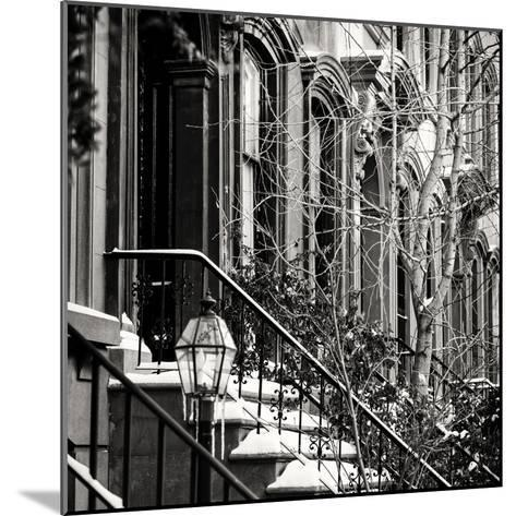 Architecture NY-Philippe Hugonnard-Mounted Photographic Print