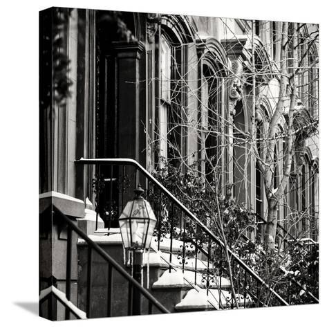 Architecture NY-Philippe Hugonnard-Stretched Canvas Print