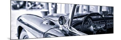 Classic Car - Chevrolet-Philippe Hugonnard-Mounted Photographic Print