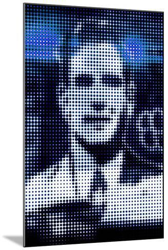 Pixels Print Series-Philippe Hugonnard-Mounted Photographic Print
