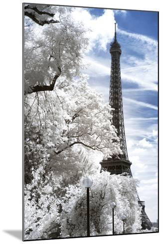 Another Look at Paris-Philippe Hugonnard-Mounted Photographic Print