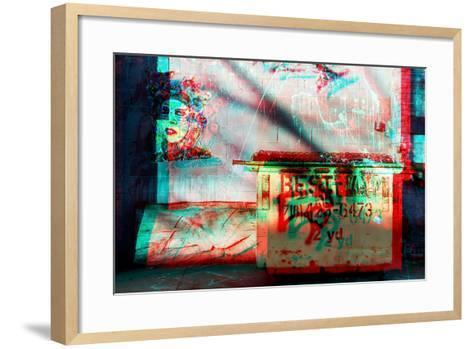 After Twitch NYC - Art Best-Philippe Hugonnard-Framed Art Print