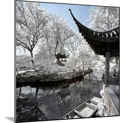 China 10MKm2 Collection - Another Look - Boat Trip-Philippe Hugonnard-Mounted Photographic Print