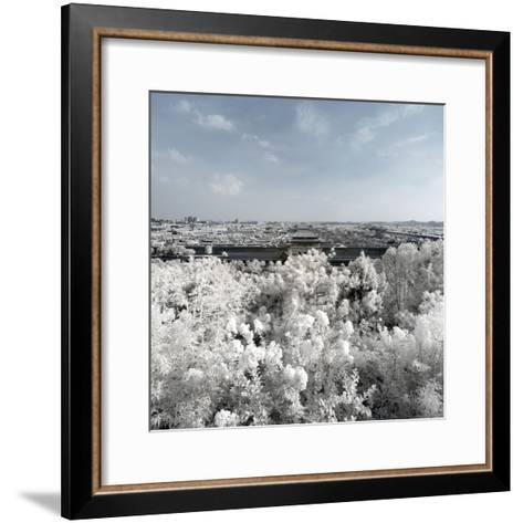 China 10MKm2 Collection - Another Look - Forbidden City-Philippe Hugonnard-Framed Art Print