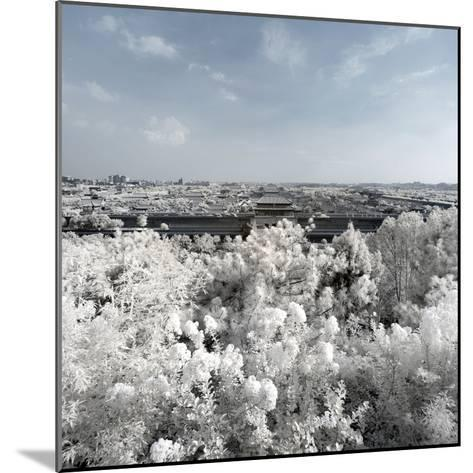China 10MKm2 Collection - Another Look - Forbidden City-Philippe Hugonnard-Mounted Photographic Print