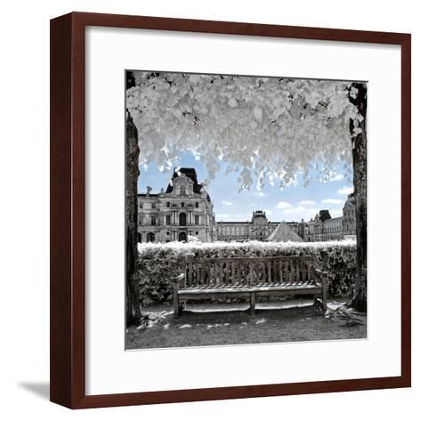 Another Look - Paris-Philippe Hugonnard-Framed Art Print