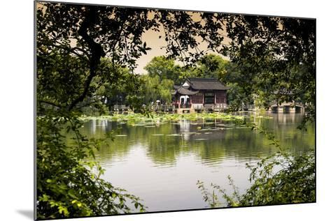 China 10MKm2 Collection - Chinese Natural Landscape-Philippe Hugonnard-Mounted Photographic Print