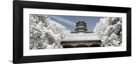 China 10MKm2 Collection - Another Look - Summer Palace-Philippe Hugonnard-Framed Art Print