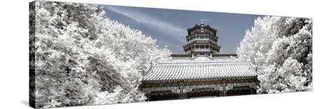 China 10MKm2 Collection - Another Look - Summer Palace-Philippe Hugonnard-Stretched Canvas Print