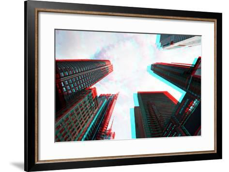 After Twitch NYC - More Flavor-Philippe Hugonnard-Framed Art Print