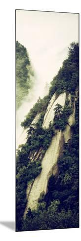 China 10MKm2 Collection - Mount Huashan - Shaanxi-Philippe Hugonnard-Mounted Photographic Print