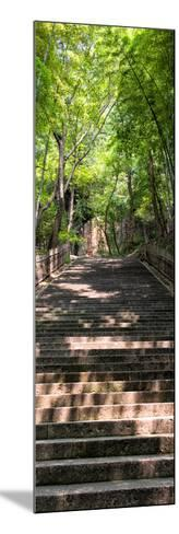 China 10MKm2 Collection - Staircase-Philippe Hugonnard-Mounted Photographic Print