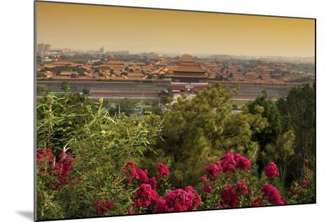 China 10MKm2 Collection - Forbidden City-Philippe Hugonnard-Mounted Photographic Print
