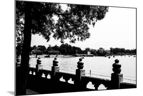 China 10MKm2 Collection - Kunming Lake-Philippe Hugonnard-Mounted Photographic Print