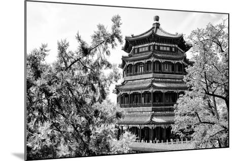 China 10MKm2 Collection - Summer Palace-Philippe Hugonnard-Mounted Photographic Print