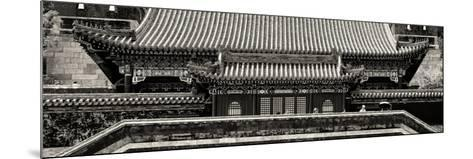 China 10MKm2 Collection - Pavilion of Buddhist - Summer Palace-Philippe Hugonnard-Mounted Photographic Print