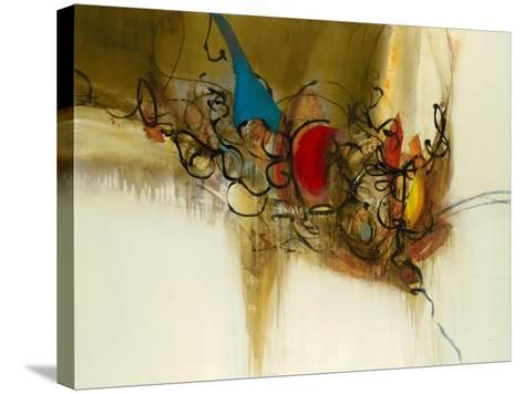 Carnivale-Sarah Stockstill-Stretched Canvas Print