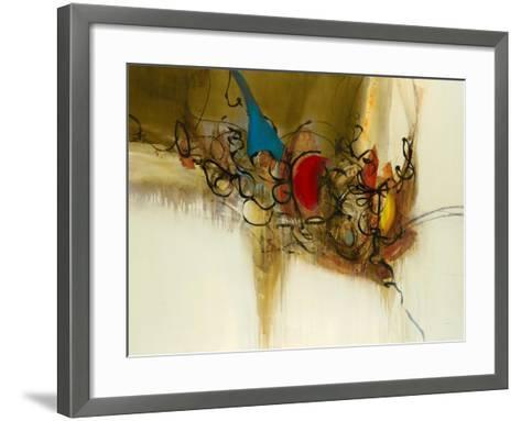 Carnivale-Sarah Stockstill-Framed Art Print