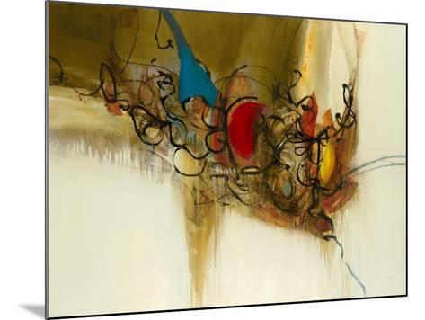 Carnivale-Sarah Stockstill-Mounted Art Print