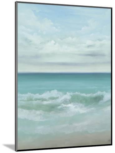 Aqua Marine-Kc Haxton-Mounted Art Print