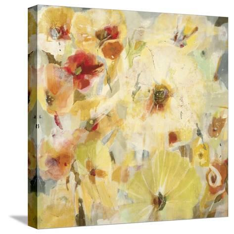 Reveal-Jill Martin-Stretched Canvas Print
