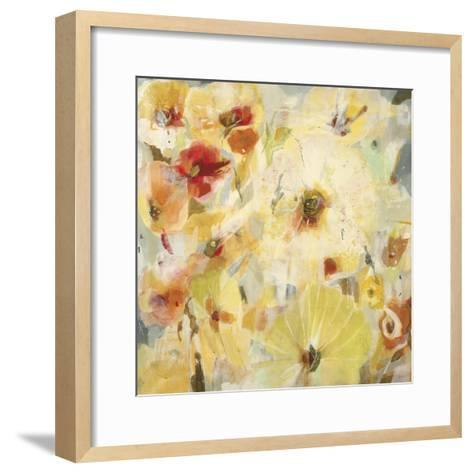 Reveal-Jill Martin-Framed Art Print