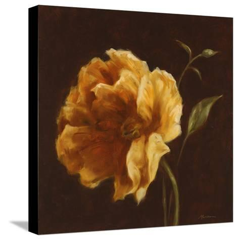 Floral Symposium II-Julianne Marcoux-Stretched Canvas Print