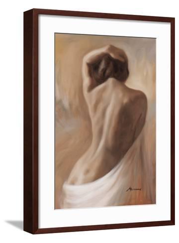 Figurative One-Julianne Marcoux-Framed Art Print
