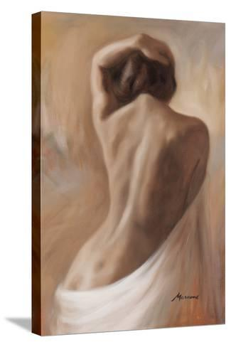 Figurative One-Julianne Marcoux-Stretched Canvas Print