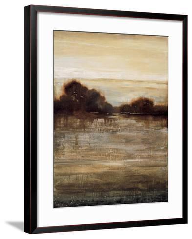 Sienna Mood-Simon Addyman-Framed Art Print