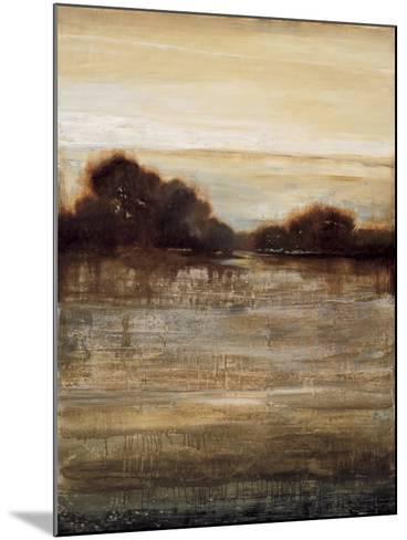 Sienna Mood-Simon Addyman-Mounted Art Print