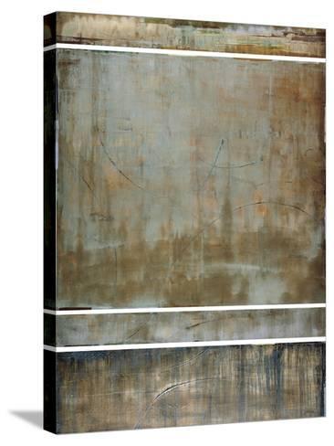 Spa Bandwidth-Liz Jardine-Stretched Canvas Print