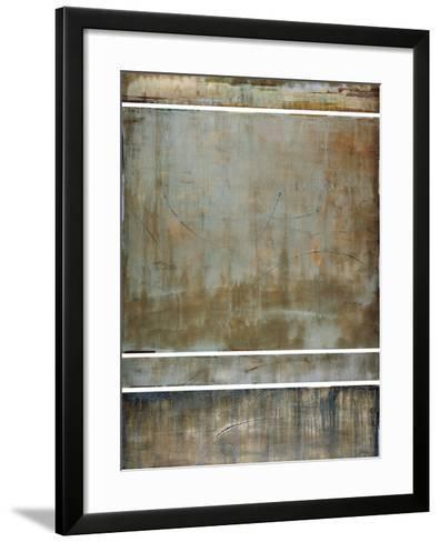 Spa Bandwidth-Liz Jardine-Framed Art Print