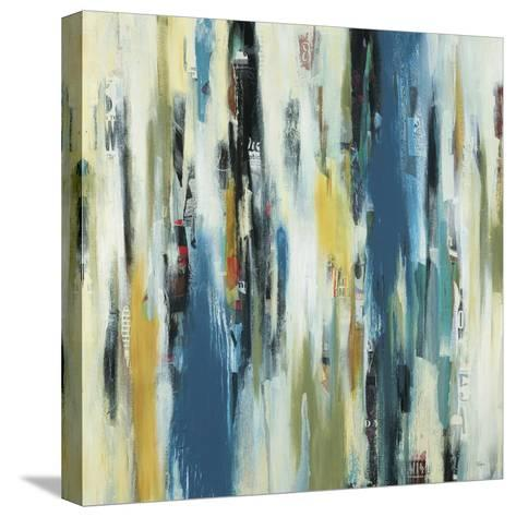 Mixed Emotion-Lisa Ridgers-Stretched Canvas Print