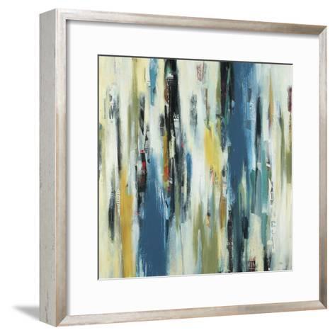 Mixed Emotion-Lisa Ridgers-Framed Art Print