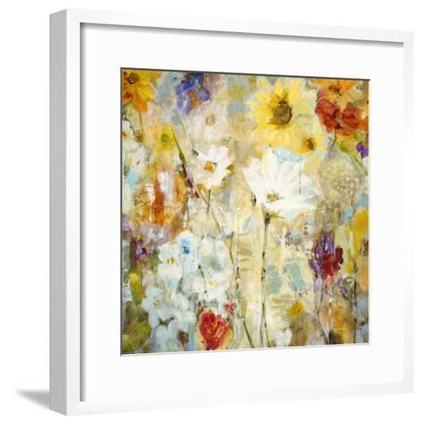 Fugue-Jill Martin-Framed Art Print