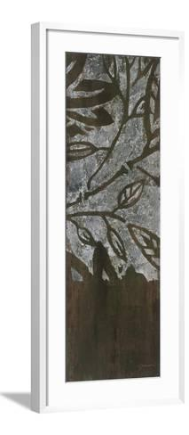 Rainforest I-Liz Jardine-Framed Art Print