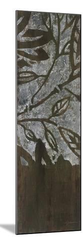 Rainforest I-Liz Jardine-Mounted Art Print