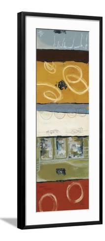 Renew I-Julie Havel-Framed Art Print