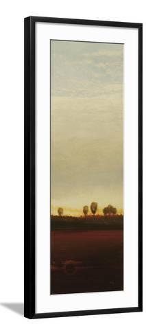 Summer's End I-Lisa Ridgers-Framed Art Print