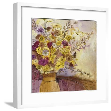 Fandango I-Jill Martin-Framed Art Print