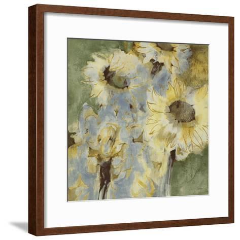 Anticipation II-Jill Martin-Framed Art Print