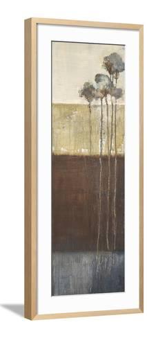 Palisade Palms I-Terri Burris-Framed Art Print
