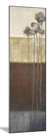 Palisade Palms I-Terri Burris-Mounted Art Print