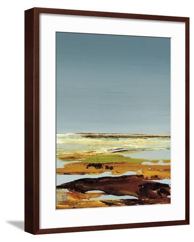 So Quietly III-Kelsey Hochstatter-Framed Art Print